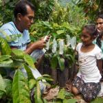 Vraem: Comunidades pobres mejorarán calidad de vida con Plan de Desarrollo