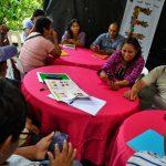 Alto Huallaga: Cacaoteros capacitados en tecnologías de la información y comunicación