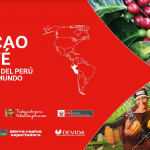 Café y cacao peruano por primera vez en el Congreso de los Estados Unidos