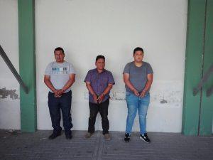 Desarticulan banda que llevaba droga del Vraem hacia Bolivia y Chile