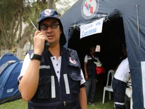 Diresa San Martín coordina ayuda a damnificados en Shamboyacu y Tres Unidos