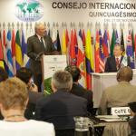 Gobierno central destaca importancia de cuidar bosques tropicales