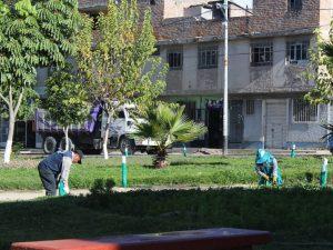 Ayacucho: Logran financiamiento para escuela inicial en Jesús Nazareno