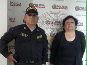 Leoncio Prado: Intervienen a tres requisitoriados