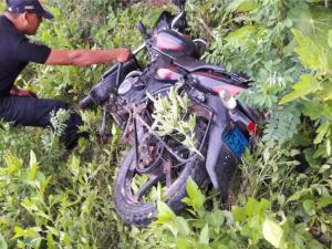 Leoncio Prado: Policía recupera cuatro vehículos menores