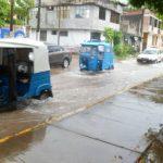 Lluvias intensas prosiguen en Tingo María