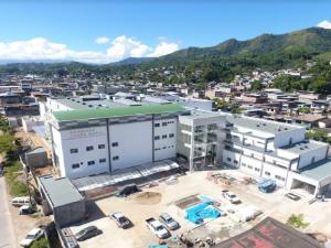 MEF asigna S/16 millones para el hospital de Tingo María