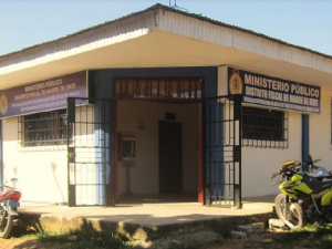 Madre de Dios: Jovencitas son rescatadas de presuntos tratantes de personas