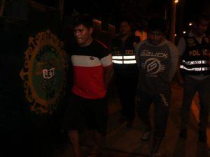 Madre de Dios: Rescatan a dos menores bolivianas secuestradas por madereros