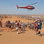 """""""Marathon des Sables"""" se realizará en áreas protegidas peruanas"""