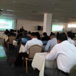 Minagri capacita a los gobiernos regionales en procesos técnicos de titulación de tierras