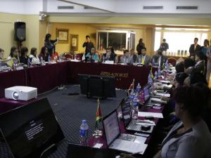 Perú propone red con países amazónicos para combatir comercio ilegal de vida silvestre