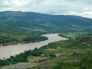 Nivel del río Huallaga descendió ligeramente