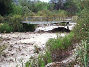 Unidad minera Cuajone y el río Torata inspeccionados por presunta contaminación