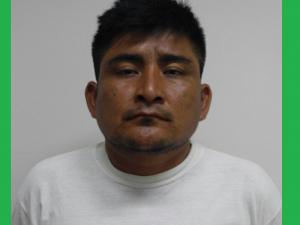 San Martín: Capturan a requisitoriado por homicidio y tráfico de armas