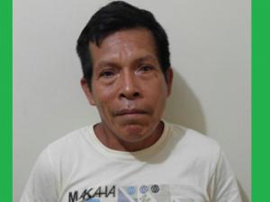 San Martín: Capturan a requisitoriado por violación sexual
