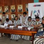 Satipo: Unas 12 comunidades ashaninkas conservarán 117 mil hectáreas de bosques