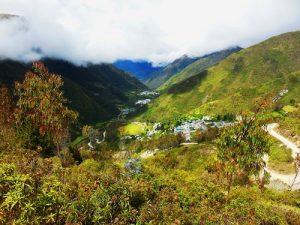 TGP reafirmó compromiso con el desarrollo de la comunidad de Chiquintirca