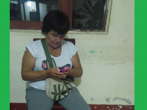 Tres requisitoriados son intervenidos en Tingo María