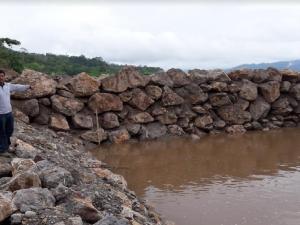 Alto Huallaga: PEAH concluye defensa ribereña en Las Mercedes