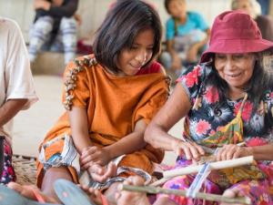 Amazonas: En Bagua se afiliaron más de dos mil nuevos hogares al programa Juntos