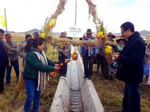Arequipa y Cusco recibirán mayor presupuesto