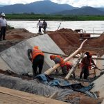 Ejecutan obras de recuperación de defensas ribereñas en San Martín y Huánuco