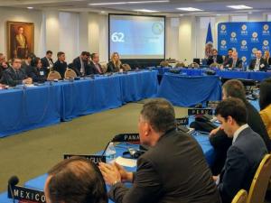 Perú presentó informe sobre desarrollo alternativo en foro de la OEA
