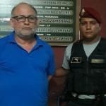 Intervienen a tres requisitoriados en Leoncio Prado