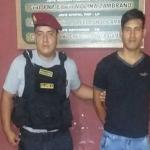 Leoncio Prado: Policía captura dos requisitoriados
