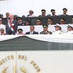 PPK destacó labor del Ejército contra remanente terroristas en el Vraem