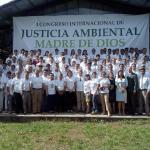 Poder Judicial y el Minam reafirman apoyo a la justicia ambiental