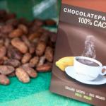Público podrá degustar chocolate del Vraem en feria miraflorina