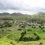 Huánuco: Unas 419 localidades rurales serán electrificadas