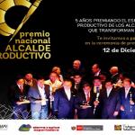 Sierra y Selva Exportadora premiará a los alcaldes productivos del Perú