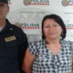 Cuatro requisitoriados son intervenidos en Leoncio Prado