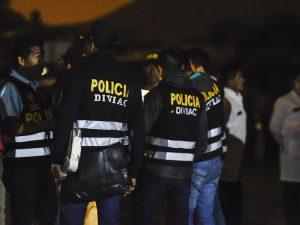Vraem: Capturan a tres mandos terroristas y un combatiente menor de edad