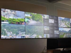 Con cámaras de vigilancia se reforzará seguridad de población tingalesa
