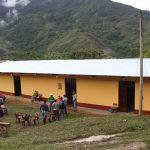 Entregan locales comunales en beneficio de la población de Huamalíes y Leoncio Prado