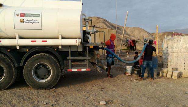 Terremoto de 7.3 grados sacude zona de Arequipa en Perú
