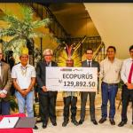 Financian a comunidades indígenas para fortalecer vigilancia en Reservas Comunales