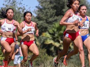 Huancavelica: Pampas será sede del XXII Campeonato Nacional de Cross Country