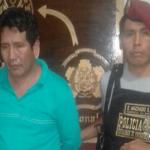 Leoncio Prado: Policía captura a requisitoriado