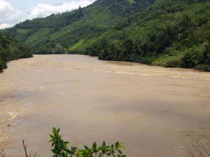 Loreto: Río Marañón ingresó a estado de alerta roja
