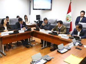 Ministro del Interior divulgará acciones en plan sobre cultivo de coca en el Vraem