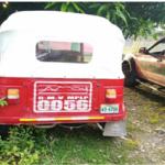 Policía recupera dos vehículos menores en Tingo María