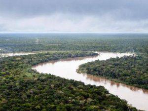Principales ríos amazónicos registraron leve incremento en sus niveles