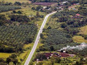 Ucayali: Carretera Federico Basadre ya cuenta con 97% de avance de obras