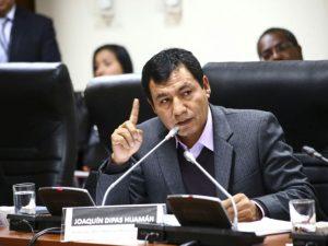 Vraem: Se reforzarán labores de fiscalización con la Contraloría