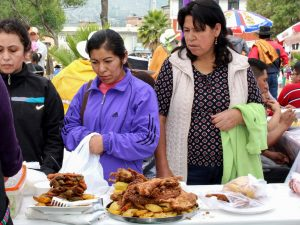 Ayacucho: Realizarán festival del puchero, cuy kanka y chicha de jora